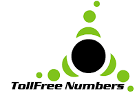 international Tollfree numbers from voip cloud for usa uk canada australia